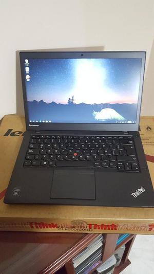 Portatil Lenovo Thinkpad T440s, Core I5