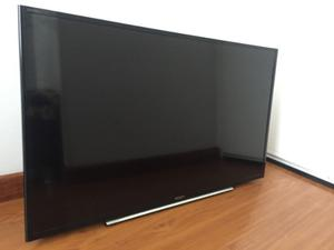 Smart Tv Sony Bravia 40 + Soporte Base De Pared Giratoria