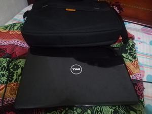 Vendo Portatil Dell I5