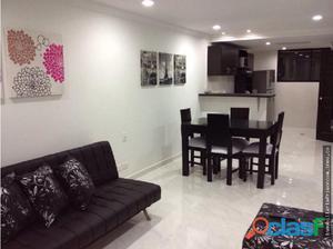 Alquiler de Apartamento Amoblado en Laureles