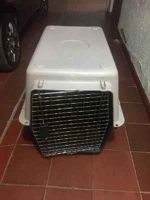 Casa Jaula para Perro O Gato - Chía
