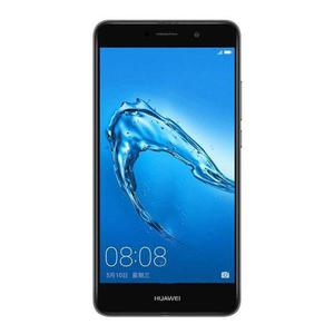 Celular Libre Huawei Y7 2017 5.5'' 16gb 12 Mp 4g Dual Gris
