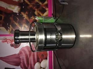Extractor Jack Lalanne's Jlss Power Juicer Deluxe Acero
