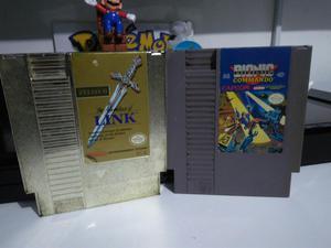 Juegos Originales de Nintendo Ness