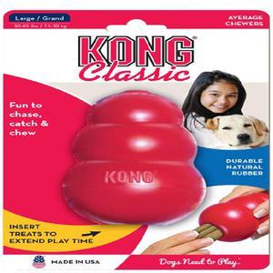 Kong Classic Grande - Cali