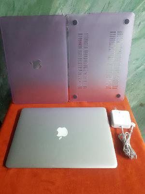 Macbook Air 13 Pulgadas Core I 5 2015 4 - Bogotá
