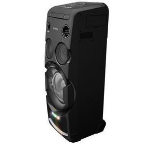 Minicomponente Sony V77d Negro Wi-fimhc-v77dw//mla9