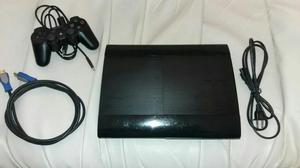 Play 3 Super Slim 500gb 23 Juegos Digita