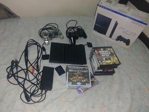 Playstation 2 Perfecto Estado