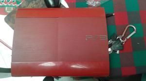 Ps3 Super Slim de 160 Gbs