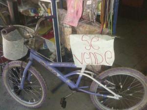 Se Vende Bicicleta - Cali