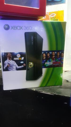 Se Vende Xbox 360 Nueva Programacion 5.0