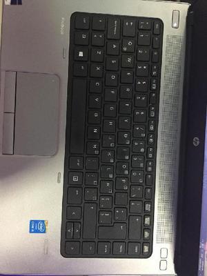 Vendo Hp Core I5 de 4 Generación - Cali
