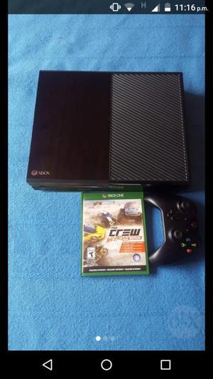 Vendo O Cambio Xbox One de 500gb