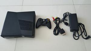 Vendo Xbox 360 Slim Version 5.0 Un Mando