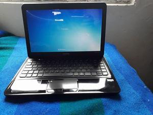 Vendo o cambio portátil de 14 pulgadas compaq cq45 full