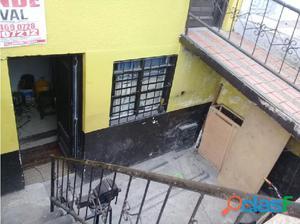 venta de casa lote en Barrio colombia