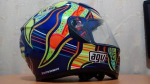 CASCO AGV,$700.000 NEGOCIABLES ! ORIGINAL T SM - Bogotá