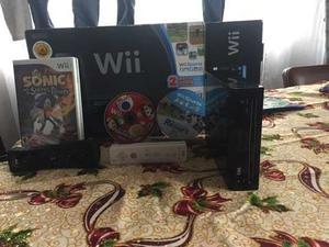 Nintendo® Wii