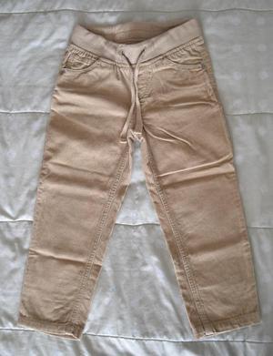 Pantalón EPK talla 4