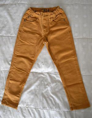 Pantalón YAMP talla 4