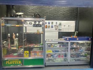 Vendo Teller Y Almacen de Motos - Bogotá