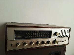 Amplificador Fisher 500tx Made In Usa