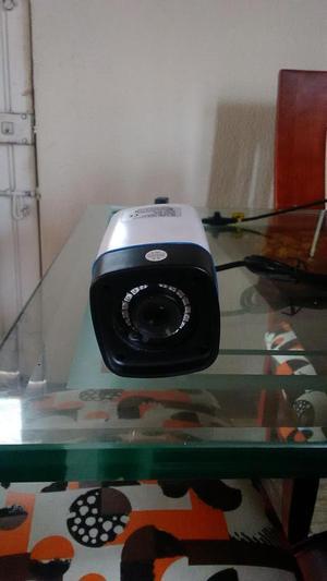 Camaras de seguridad CCTV 6 internas y 2 externas y DVR
