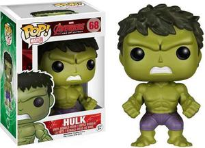 Funko Pop Hulk (68) Avengers Age Of Ultron