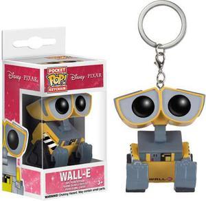 Funko Pop Llavero Wall-e Wall-e