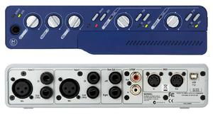 Interface De Audio Mbox 2 - Cali