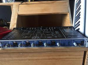 Interface de Audio Rme Fireface 800