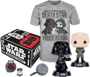 Legion Of Collectors Star Wars - Death Star Funko Pop