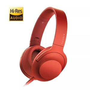 PROMO Audífonos Sony Hires Audio H.ear On Premium Mdr100aap