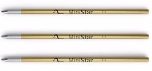 Puntas De Tinta Recargable Yoga Book Real Pen Original X3