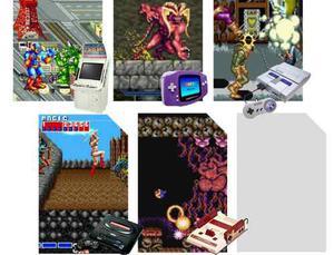 Super Consola Retro 5 En  Juegos Incorporados)