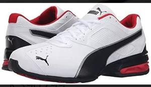 Tennis Zapatos Deportivos Puma Tazon 6 Fm 100% Original Men