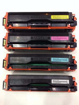 Toner Compatible Samsung 506l Para Multifuncional fw