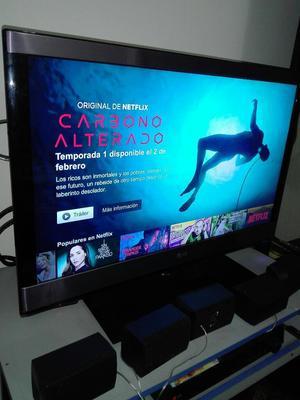 Tv Lg 3d 32 Led Smart Tv