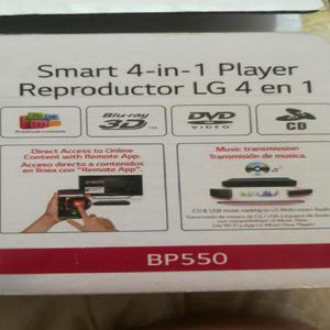 Vendo Bluray 3d Smart con 40 Peliculas - Bogotá