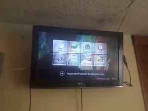 Vendo O Cambio Tv Lg Lcd 32