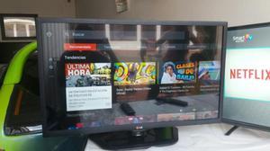 Vendo Televisor Lg de 32 Smart Tv