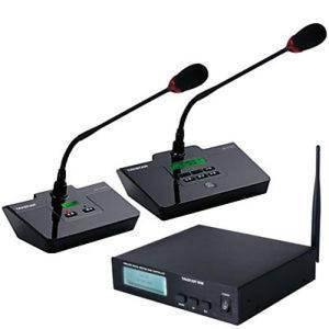 MICROFONO PROFESIONAL TAKSTAR DG100T1 CONFERENCIAS