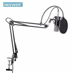 Micrófono Condensador Profesional Neewer Nw700 Entrega 1