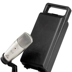 Microfono Condensador Behringer C1