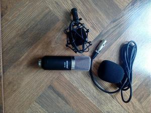 Microfono Neewer Nw700 Mas Accesorios