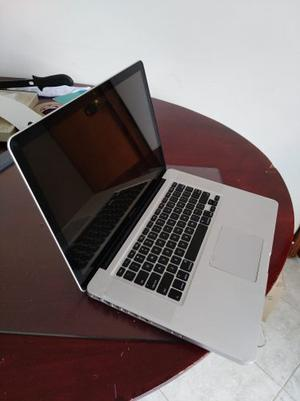 Portatil Macbook Pro Para Repuestos