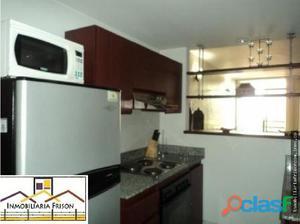 Alquiler de Apartamento amoblado en Poblado