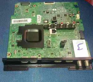Bnq Tarjeta Principal Tv Samsung Smart