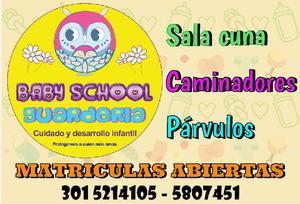Guarderia Baby School - Medellín